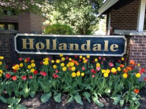 Hollandale Apartments